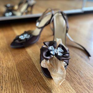 Kate Spade 9.5 heels